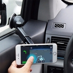 2 in 1 Magnetic Phone Stand Holder Mount with Magnet Head AU $9.38 (US $6.99) Free Shipping @Tmart.com