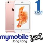 iPhone 6s Plus 16GB Rose Gold - $536 Delivered (HK) @ Mymobile eBay