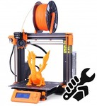Free Worldwide Shipping on Prusa MK2S 3D Printer Kits $699 USD (Save + $100)
