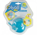 Oball Whale Water Toy $4 (Was $10), Floating Ball $5 (Was $8) Delivered @ Harvey Norman
