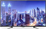 "JVC 55"" 4K UHD LED TV $403.20 (Save $245.80) @ Big W"