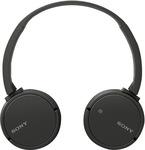 Sony Wireless Bluetooth Headphones $59.99 @ The Good Guys (Usually $90 - $129)