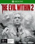 [XB1] The Evil Within 2 & Wolfenstein II: The New Colossus $25 Each + Free Delivery @ The Gamesmen