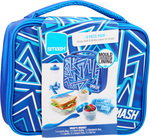 Big W: Lunch Bag 8 Piece Pack $8
