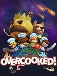 [PC Steam] Overcooked USD $4.62 (~AUD $5.71) @ Green Man Gaming