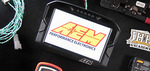 Win an AEM CD-7L Dash Logger and Online Tuning Course Worth ~ $4500 from High Performance Academy