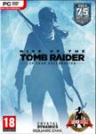 [Steam] Rise of The Tomb Raider 20 Year Celebration PC AU $17.38 with 5% off FB Code @ Cdkeys