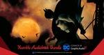 Humble Bundle: DC Comics Audiobooks Bundle - US $1 (~AU $1.35) Minimum