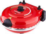 New Wave 1200W Stone Bake Pizza Maker $63.20 (Free Postage) @ Dick Smith by Kogan eBay