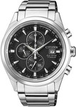 Citizen 42.5mm Eco-Drive Chrono CA0650-82F, Sapphire & Super Titanium $299.00 Shipped @ Starbuy