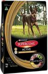 30% off Pets & Supercoat Adult Dog Active 12kg $31.35 + Delivery (Free with Prime/ $49 Spend) @ Amazon AU