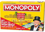 [eBay Plus] Monopoly The Block Special Edition - $75.65 Delivered @ Big W eBay Store