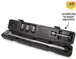 Torque Wrench $29.99, Enduroshield $9.99 @ ALDI (Starts 6/10)