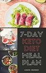 $0 eBook: 7-Day Ketogenic Diet Meal Plan (Was $4.01), How to Lose Belly Fat Fast (Was $1.26) @ Amazon AU, US, UK, IN, JP