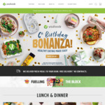 7 Meals for $47 @ Youfoodz