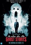 Win 1 of 20 Double Passes to The Film 'Ghost Stories' or 1 of 2 Merchandise Packs from Popcultcha