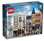 LEGO Creator Expert Assembly Square 10255 - $239.20 Delivered @ Myer eBay
