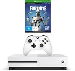 Xbox One S 1TB and Fortnite Game $299 at Big W