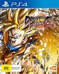 [PS4/XB1] Dragon Ball FighterZ $29 + Delivery (Free with Prime/ $49 Spend) @ Amazon AU