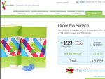 Personal Genetic Testing (DNA Sequencing) @23andme FREE TODAY April 11 USA Time (Normally $199) + $108 1 Year Subscription