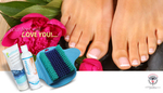 The FootMate System (Complete Foot Care System for Cleaning, Soothing, and Massaging Feet) $59.97 + Shipping @ Rehacare