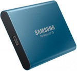 Samsung T5 250GB Portable SSD $79 + Delivery @ Bing Lee