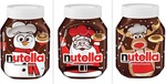 Nutella 1KG $5.25 (50% off) @ Big W