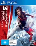[PS4] Mirror's Edge Catalyst $4 + Delivery (Free With Prime/Order's Over $49) @ Amazon AU