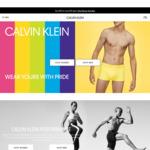 $25 Off Every $75 Spent @ Calvin Klein Australia