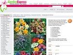 305 Spring-Flowering Bulbs for $25.00