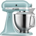 KitchenAid Artisan KSM177 Stand Mixer (Candy Apple Red, Azure Blue Only) $599 Delivered @ House