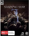 [PC] Middle-Earth: Shadow of War $7.60 @ Harvey Norman