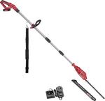 Ozito Power X Change 18V Pole Hedge Trimmer Kit $129 @ Bunnings