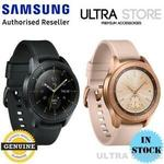 Samsung Galaxy Watch 42mm 4G LTE $435.96 (or $414.16 if Buying Selected 2+ Items) @ Ultra Store eBay