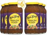 KAN TONG Cooking Sauce Honey Soy Garlic, X 6 $3.49 + Delivery (Free with Prime/ $49 Spend) @ Amazon AU
