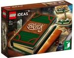 LEGO Ideas Pop-up Book $81.75 Delivered @ David Jones