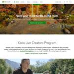 Creators Collection (Xbox Live) 99+ Free Games