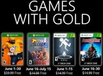 Xbox Games with Gold June 2019 - NHL 19, Rivals of Aether, Portal & Earth Defense Force 2017
