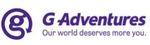8% G Adventures Cashback @ GoCashBack
