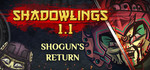 [Steam/PC] Free to Play: Shadowlings (Was $9.99) @ Steam