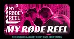 Free RØDE VideoMic Me L for First 200 Short Film Entries in July 2019