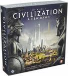 Civilization: A New Dawn Board Game ($35.44) + Delivery (Free with Prime) @ Amazon US (via AU)
