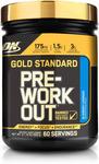 ON Gold Standard Pre-Workout 60 Serves - 2 for $74.95 Delivered + $5 Back in Store Credit @ Amino Z
