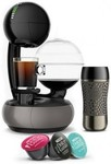 Nescafé Dolce Gusto Bundle (Esperta Machine, Travel Mug, 48 Coffee Capsules) $129 Delivered @ Dolce-Gusto