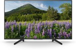"Sony 43"" X70F LED 4K Ultra HDR Smart TV $636 Delivered @ BIG W"