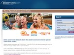 Novotel Palm Cove Resort Fr. $119/Night incl Full Buffet Breakfast for 2 Adults and 2 Children
