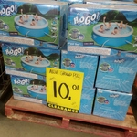 [QLD] Above Ground 2.44m Pool with Filter + Pump $10.01 @ Bunnings Burleigh Waters