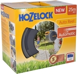 Hozelock 25m Retractable Hose Reel [Made in The UK] $79 @ Bunnings