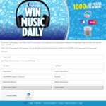 Win a Share of Over $70,000 Worth of BOSE/iTunes/Ticketek Prizes from The Wrigley Company [Purchase Wrigley EXTRA]