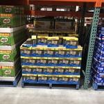 6x Kellogg's Nutri-Grain to Go Protein Squeezer $1.97 @ Costco (Membership Required)